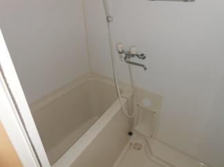 【浴室】ハウス久我山