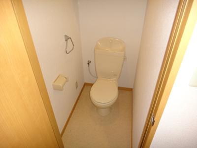 【トイレ】カモミーユ
