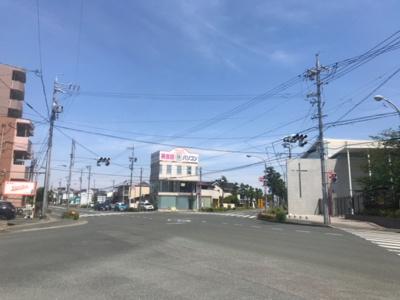【外観】蜆塚3丁目貸店舗