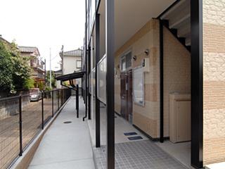 【玄関】カノイヅカ