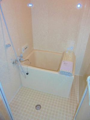 【浴室】Eメゾン