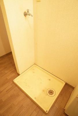 洗濯機置き場☆イメージ写真