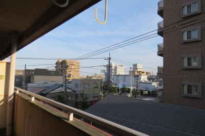 【展望】ラックス常磐町