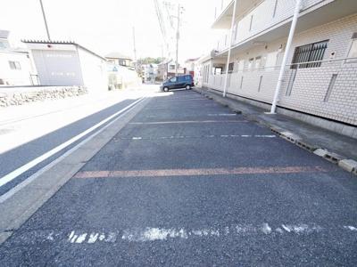 【駐車場】ベル神明台