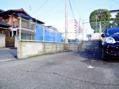 【駐車場】ハイツ78
