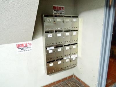 【設備】ハイツ78