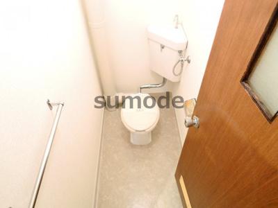 【トイレ】ハイツ78