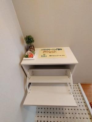 【浴室】アイディール若江