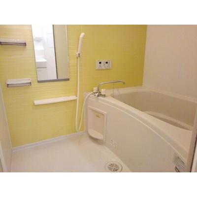 【浴室】プリュジュールI