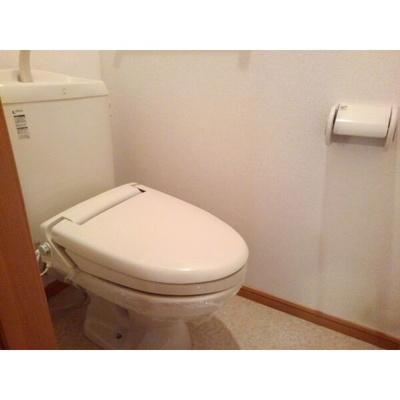【トイレ】プリュジュールI