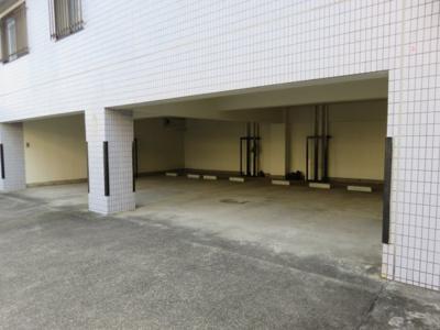 【駐車場】安藤ビル2