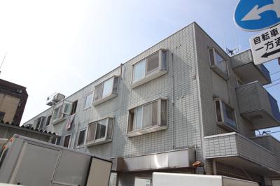【外観】メゾン・ド・ヒデ