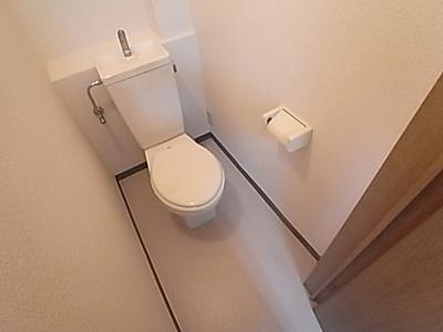 【トイレ】メゾンユキ