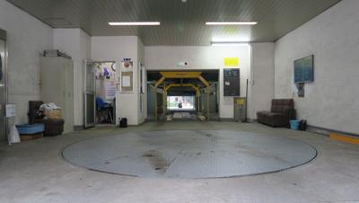 第二雨宮ビル 駐車場