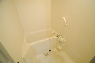 【浴室】オーシャン日吉Ⅱ