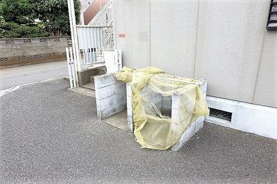 【周辺】コートビレッジ昭島