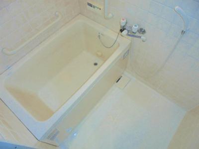 【浴室】ツバイト東住吉