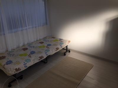 【寝室】ローズレジデンス
