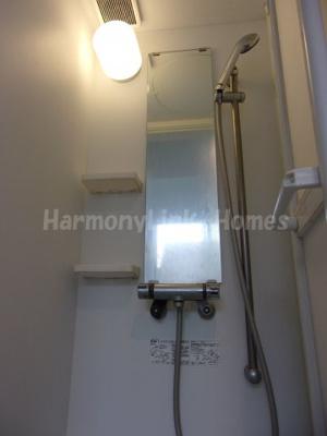 LA MERVEILLEのシャワールーム☆