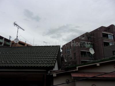 LA MERVEILLEの眺望☆