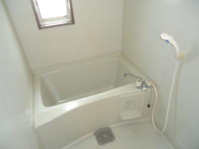 【浴室】北六甲台ハイツ