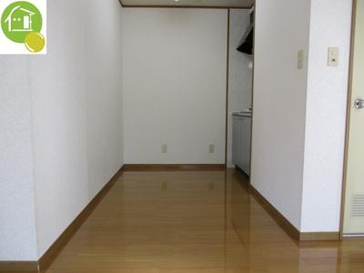 【トイレ】グローヴィーサイト新都心