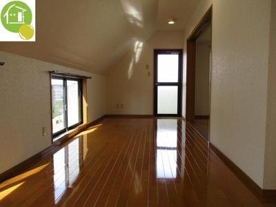【キッチン】グローヴィーサイト新都心