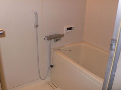 【浴室】パレスNEWⅤ A棟