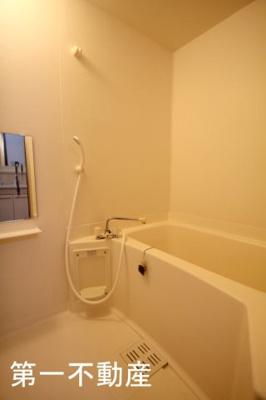 【浴室】オマージュ壱番館