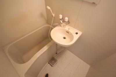 【浴室】ロジュ・K