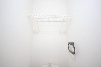 トイレ(収納)