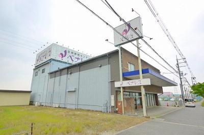 【外観】木津大次ビル