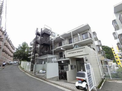JR横浜線「大口」駅平坦徒歩15分、JR京浜東北線「新子安」駅徒歩16分。
