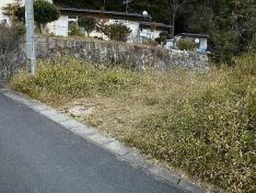 広島市安佐北区可部町綾ヶ谷字久保 土地の画像