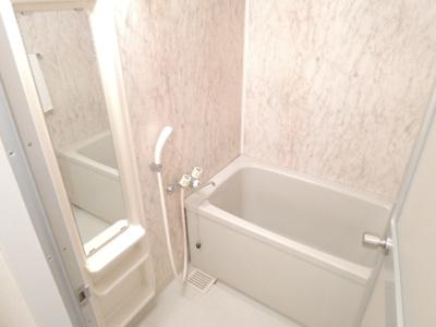 【浴室】エトワール喜連