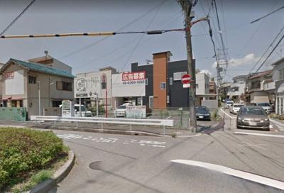 【外観】第一杉林モータープール