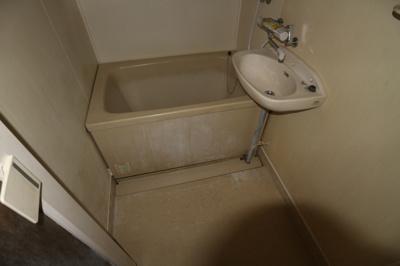 【浴室】細川ビル