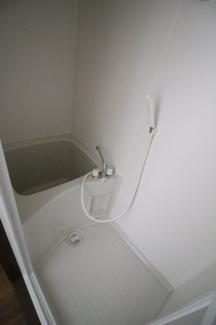 【浴室】メゾン六甲高羽