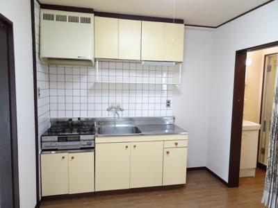 【浴室】荒川ラインハイツ