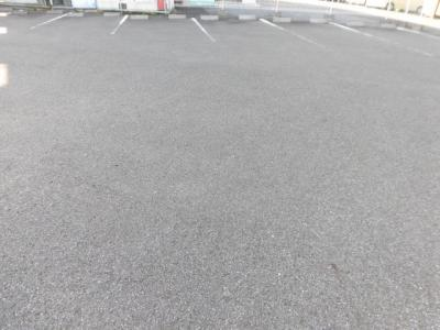 【駐車場】荒川ラインハイツ