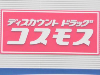 【周辺】荒川ラインハイツ