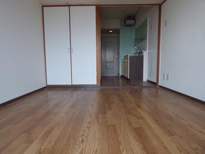 【洋室】ゼンコウコーポラス3号棟