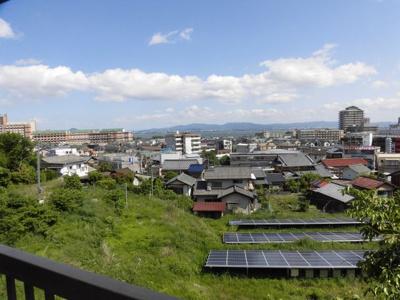 琵琶湖から対岸の山々の四季を感じる生活はいかが