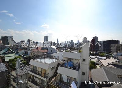 【展望】四谷デュープレックスD-R
