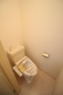 【トイレ】六甲司マンション