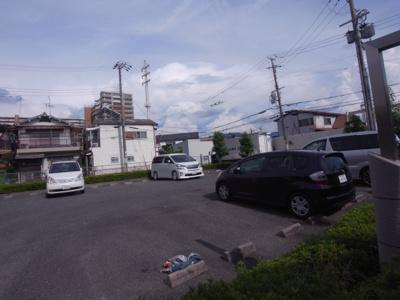 【駐車場】ディアコート氷野