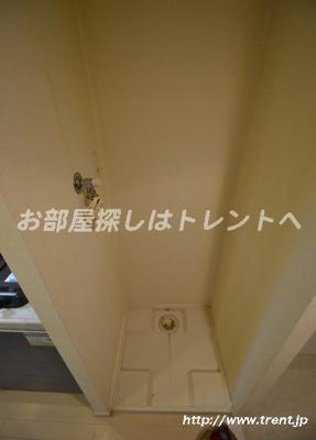 【設備】プレールドゥーク北新宿Ⅲ