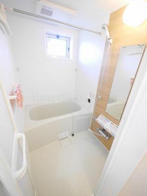 【浴室】スクエア ヤマニ