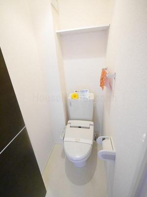 【トイレ】スクエア ヤマニ