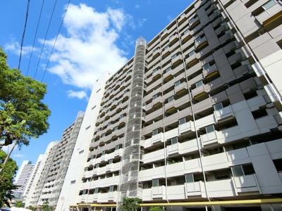【外観】武庫川樹のまち第一第14号棟